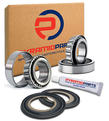 Pyramid Parts Steering Head Bearings & Seals for: Suzuki DRZ400 SM 2005-12