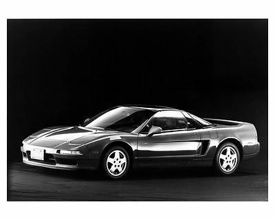 1990 Acura NSX Prototype Automobile Photo Poster zuc1007-R6VWDB