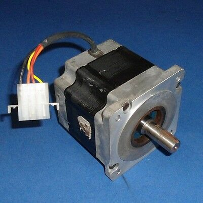 Pacific Scientific 1.8 Degree Powerpac Dc Stepper Motor N31Hrhj-Lnk-Ns-00 *Pzb*
