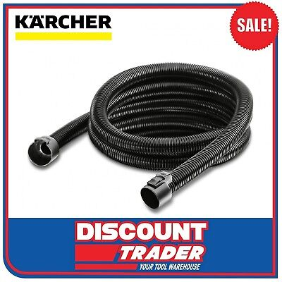 Karcher 3.5 Meter Extension Suction Hose - 2.863-001.0
