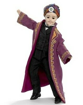 """New Madame Alexander Oscar Diggs LE Oz The Great and Powerful 10"""" Doll"""