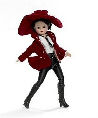 """New Madame Alexander Theodora LE Oz The Great and Powerful 10"""" Articulated Doll"""