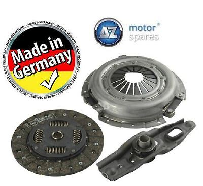For Smart Forfour 1.5 Brabus 2005-2006 New 3 Piece Clutch Kit Complete