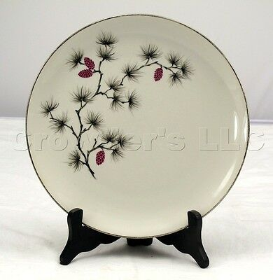 Decorative Arcadian Brand Southern Pine Decorative China Plate