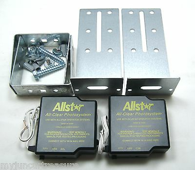 Allstar/Allistar All Clear Photocell Safety Beam Kit 108994