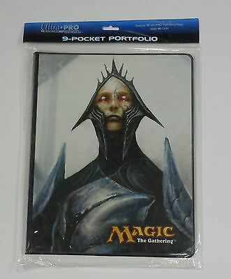 Ultra Pro Future Sight Magus of the Future 9-Pocket Card Portfolio NEW 10 Pages