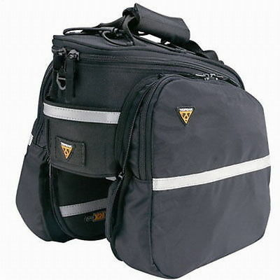 Topeak Bike Bicycle Rx Trunk Bag Exp Expandable