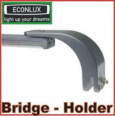 EconLux 2er Pack  Bridge-Holder SunStrip-Holder