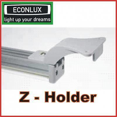 EconLux 2er Pack  Z-Holder SunStrip-Holder