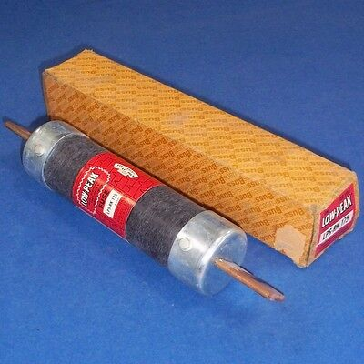Bussmann 175A 600V Low Peak Dual Element Time Delay Fuse Lps-Rk 175 *new* *pzb*