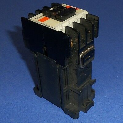 Fuji Electric 24Vdc Coil 10A Magnetic Contactor 4Gh431 Sh-4/g