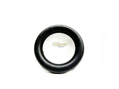 Exhaust Rubber O Ring - Hanger Mounting Bracket Round Spacer Washer Universal