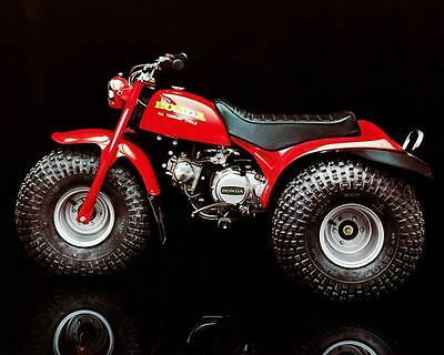 1976 Honda ATC90 Motorcycle ATV Photo Poster zc7715-JWG6OB