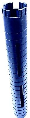 "1-1/2"" Dry Core Drill Bit Laser welded for Concrete / Masonry (buy 7 get 1 free)"