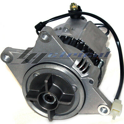 New High Output 85A Amp Alternator For Honda Goldwing Gl1500 A,gl1500A,gold Wing