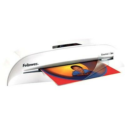 Fellowes Cosmic 2 A4 Laminator To Suit Small Office 5725401 -  Brand New In Box