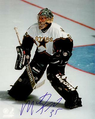MARTY TURCO autographed PHOTO! Dallas Stars! Make offer! 3000113 8X10