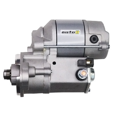 Brand New Starter Motor to fit Toyota Dyna 1969 to 1984 2.0L Petrol (5R)