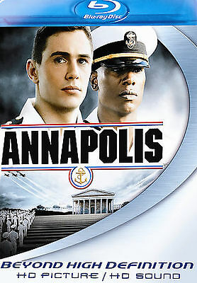 NEW Annapolis Blu Ray SEALED