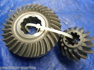 832632 Lower Unit Gear Set 2.15:1, 31/15, Volvo Penta 270 Drive 4 CYL