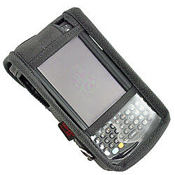 Symbol MC50 Case - OP Case, SoftTouch, Handstrap, D-rings, T5973DWSP:MC50