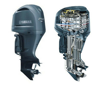 yamaha outboard engine service manual
