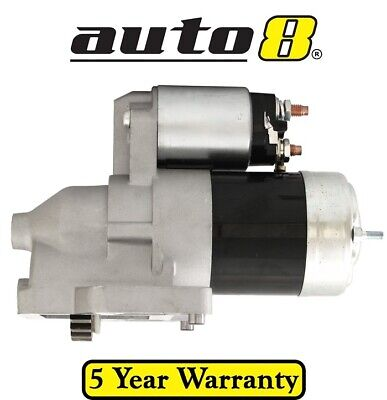 Starter Motor to fit Ford Falcon XR-8 (FG) 5.4L Petrol V8 BOSS 290 2008 to 2011