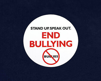 Stand Up Speak Out Magnet (RETAIL)