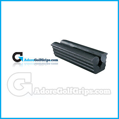 Professional Rubber Vice Clamp - Golf Shaft Clamp & Protector