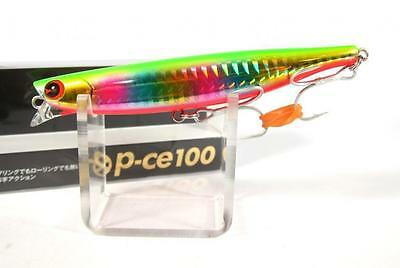 New Ima Pce 100 Submarine Sinking Lure Color: 011 Japan