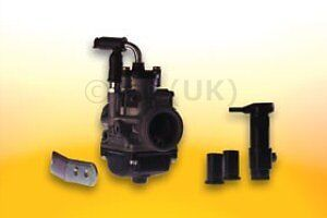 Aprilia Extrema 50 Carb Kit 21Mm - With Inlet Manifold