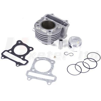 Baotian Smart Rider 50 Top End Cylinder Kit 47mm 80cc