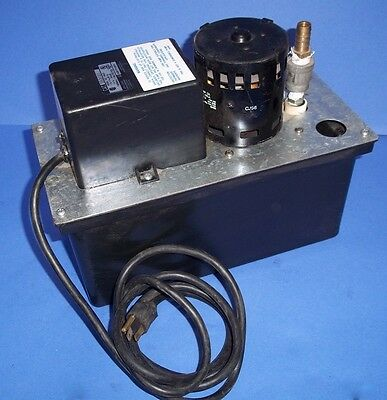 Little Giant Vcl-14Uls 553101 Automatic Condensate Removal Pump