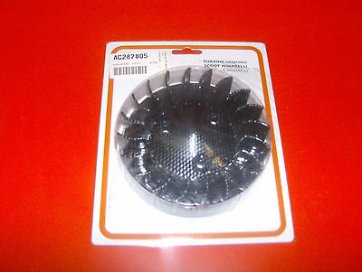 MBK EQUALIS 50CC YAMAHA Axis Flywheel cover carbon-look - EUR 9,64 ...