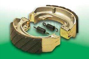 Mbk Ovetto 50 Malossi Front/rear Brake Shoes