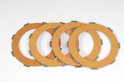 Vespa Px 200 Efl Carbon Racing Clutch Friction Plate Set