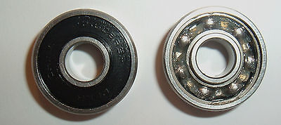 SS 608 RSP Sealed Stainless Steel Bearing 22x8x7 SS608RSP