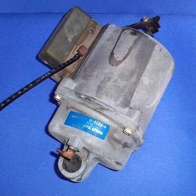 Johnson Controls D-3153-4 Damper Actuator W/ Proportional Control
