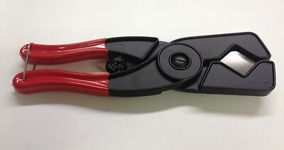 SG ToolAid Mighty Cutter Hose And PVC Pipe Cutter #14300