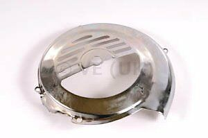 Vespa 50 Special Chrome Flywheel Cover Non Electric Start