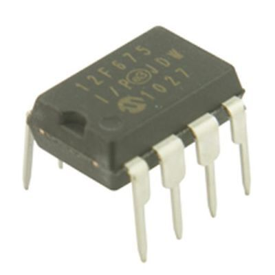 PicAxe-08M2 Chip Microcontroller Integrated Circuit