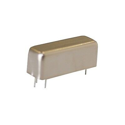 Magnetic Shielded Sealed Reed Relay 12V Coil
