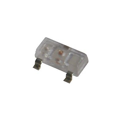 Kingbright SOT-23 SMT Yellow LED Surface Mount (5 Pack)