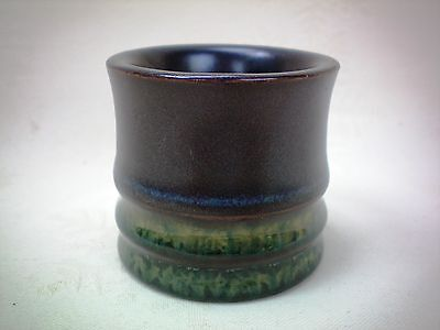 Denby Bokhara Kismet Egg Cup Excellent Condition Several Available