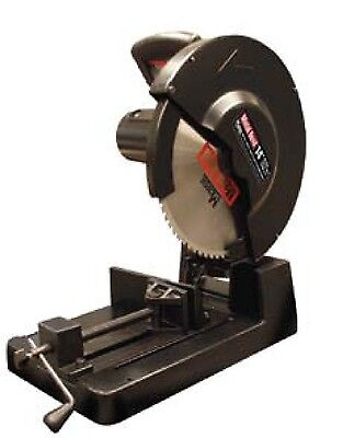 M.K. MORSE CSM14MB 101099, 14 in. Metal Cutting Chop Saw, with Blade
