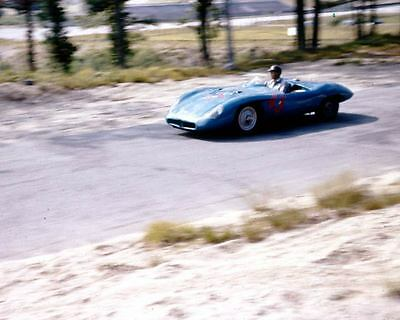 1954 ? Maserati 150S Race Car Photo Thompson u8385-TFZF4G