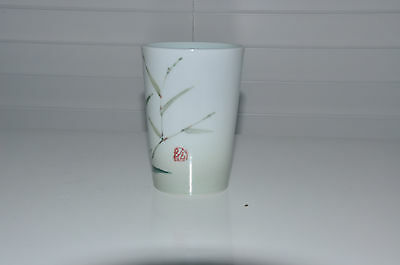 Perfect Quality Hand-painted Chinese Porcelain Cup