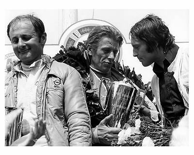 1972 Opel Race Drivers Nurburgring Factory Photo m0676-K8S3AO