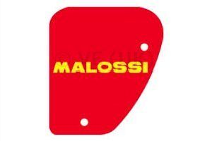 PEUGEOT SPEEDFIGHT 1 or 2 50 AIR COOLED MALOSSI RED SPONGE AIR FILTER