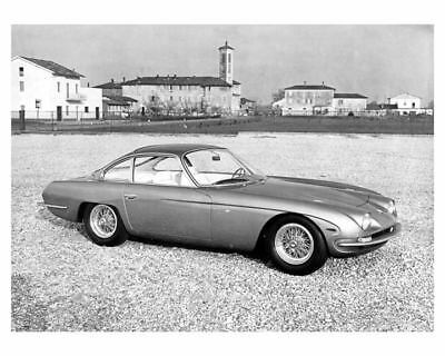 1964 1965 Lamborghini 350GT Automobile Photo Poster zm0653-D9WSWB